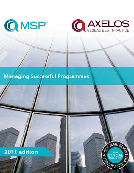 Managing Successful Programmes guide