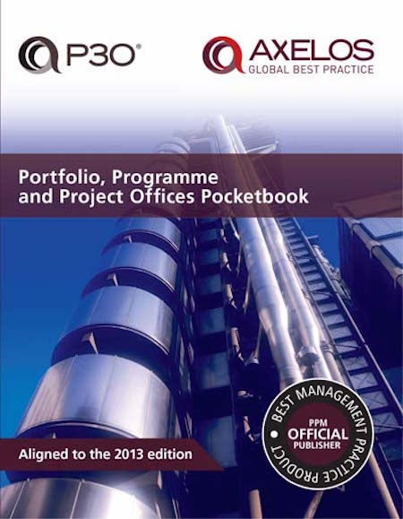 Portfolio Programme and Projects Offices Pocketbook 2013